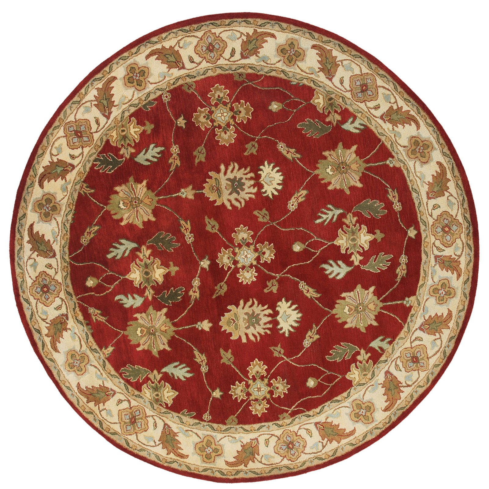 Rugbusiness for Round carpets and rugs